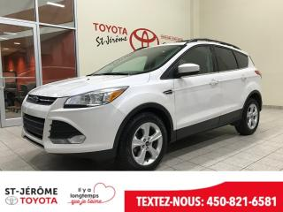 Used 2015 Ford Escape * AWD * MAGS * MOTEUR 2.0 for sale in Mirabel, QC