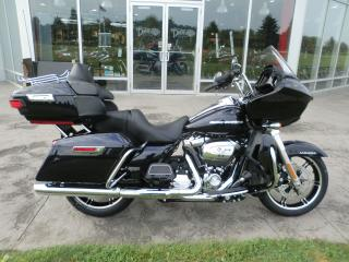 Used 2020 Harley-Davidson Road Glide FLTRK ROAD GLIDE LTD. for sale in Blenheim, ON