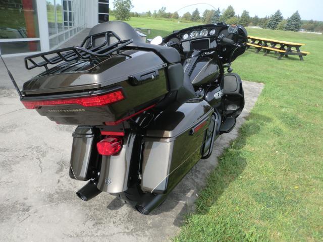 2020 Harley-Davidson FLHTK Electra Glide Ultra Limited