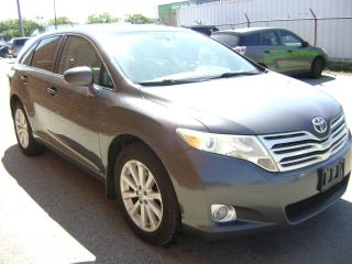 Used 2011 Toyota Venza AWD for sale in Oakville, ON