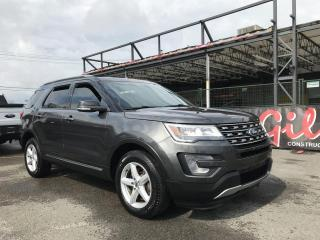 Used 2017 Ford Explorer XLT AWD 3,5L for sale in St-Eustache, QC