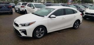 New 2020 Kia Forte5 6 MTHS NO PYMT EX; BLUETOOTH, BACKUP CAM, WIRELESS CHARGER, ADVANCED SAFETY AND MORE for sale in Edmonton, AB