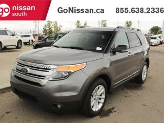Used 2014 Ford Explorer XLT 3RD ROW SEATING HEATED BLUETOOTH SEATS for sale in Edmonton, AB