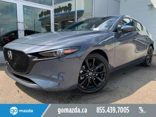 Used 2019 Mazda MAZDA3 Sport GT Sport for sale in Edmonton, AB