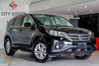 Used 2014 Honda CR-V EX for sale in Toronto, ON