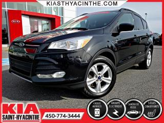 Used 2015 Ford Escape SE 4WD ** CAMÉRA DE RECUL for sale in St-Hyacinthe, QC