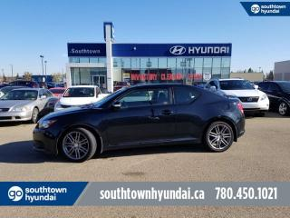 Used 2013 Scion tC SUNROOF/BLUETOOTH/POWER OPTIONS for sale in Edmonton, AB