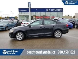 Used 2012 Volkswagen Jetta Sedan COMFORTLINE/HEATED SEATS/CRUISE for sale in Edmonton, AB