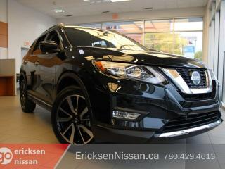 Used 2020 Nissan Rogue SL 4dr AWD Sport Utility for sale in Edmonton, AB