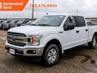 Used 2019 Ford F-150 XLT for sale in Edmonton, AB