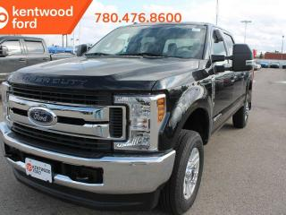 Used 2019 Ford F-350 Super Duty SRW XLT 502A, 4X4 Supercrew, Auto Start/Stop, Pre-Collision Assist, Remote Keyless Entry/Keypad, Reverse Camera System, Navigation, for sale in Edmonton, AB