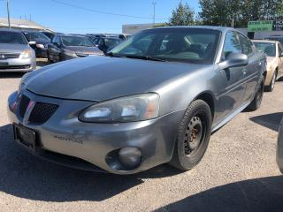 Used 2004 Pontiac Grand Prix GT1 for sale in Pickering, ON