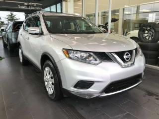 Used 2016 Nissan Rogue SV SPECIAL EDITION, ACCIDENT FREE, BACK-UP CAMERA, BLUETOOTH, SIRIUS XM CAPABILITY for sale in Edmonton, AB