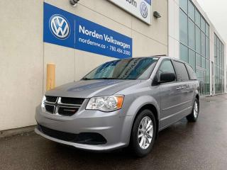 Used 2013 Dodge Grand Caravan SXT W/ PWR PKG for sale in Edmonton, AB
