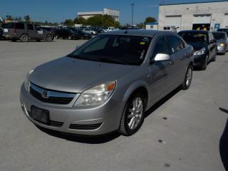 Used 2007 Saturn Aura XE for sale in Innisfil, ON