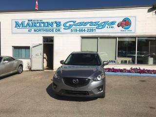 Used 2014 Mazda CX-5 GS for sale in St. Jacobs, ON