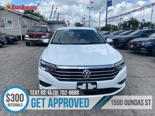 Used 2019 Volkswagen Jetta for sale in London, ON