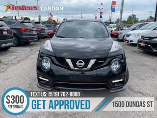 Used 2015 Nissan Juke for sale in London, ON