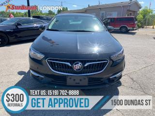 Used 2019 Buick Regal for sale in London, ON