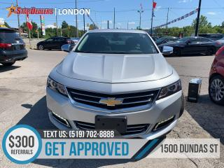 Used 2019 Chevrolet Impala for sale in London, ON