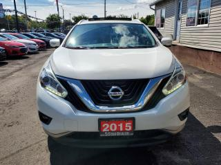 Used 2015 Nissan Murano for sale in London, ON
