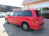 2011 Dodge Grand Caravan SUPER LOW KM,LADDER RACKS, 4 PASSENGER CARGO,SHELV