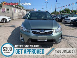 Used 2016 Subaru XV Crosstrek for sale in London, ON