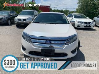 Used 2011 Ford Fusion for sale in London, ON