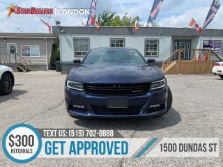 Used 2016 Dodge Charger for sale in London, ON