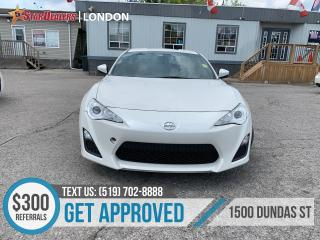 Used 2015 Scion FR-S for sale in London, ON