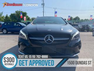 Used 2018 Mercedes-Benz CLA-Class for sale in London, ON