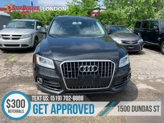 Used 2016 Audi Q5 for sale in London, ON