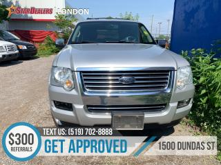 Used 2009 Ford Explorer for sale in London, ON