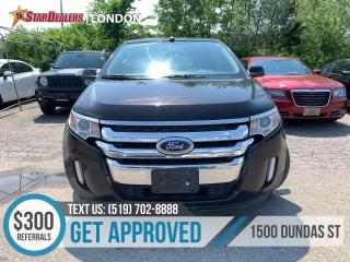 Used 2013 Ford Edge for sale in London, ON