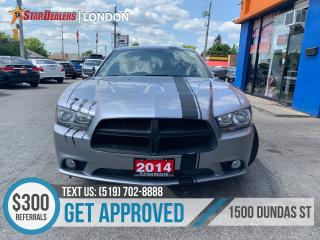 Used 2014 Dodge Charger for sale in London, ON