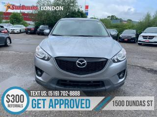 Used 2015 Mazda CX-5 for sale in London, ON
