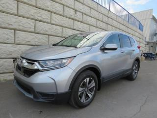 Used 2017 Honda CR-V LX for sale in Fredericton, NB