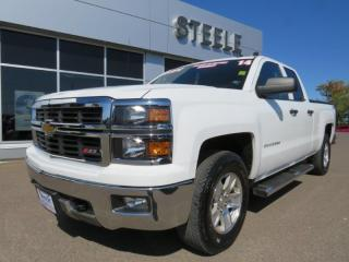 Used 2014 Chevrolet Silverado 1500 for sale in Fredericton, NB