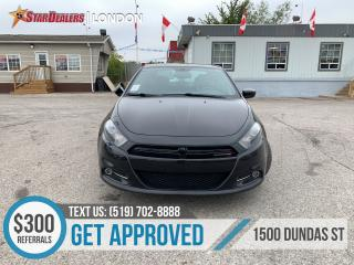 Used 2014 Dodge Dart for sale in London, ON