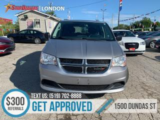 Used 2014 Dodge Grand Caravan for sale in London, ON