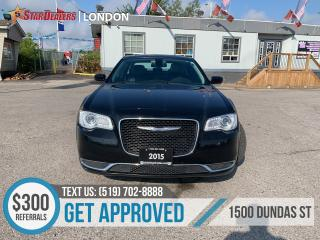 Used 2015 Chrysler 300 for sale in London, ON