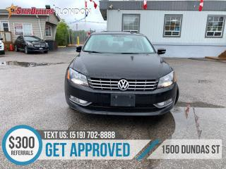 Used 2014 Volkswagen Passat for sale in London, ON