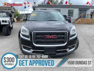 Used 2016 GMC Acadia for sale in London, ON