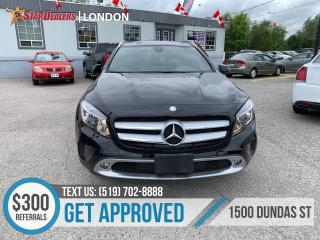 Used 2016 Mercedes-Benz GLA for sale in London, ON