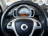 2013 Smart fortwo BRABUS|NAVI|LEATHER|ROOF|CRUISE CTRL