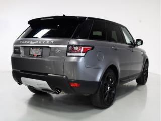 Used 2016 Land Rover Range Rover Sport TD6   WARRANTY   PANO   PARK ASSIST for sale in Vaughan, ON