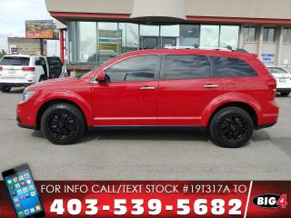 Used 2016 Dodge Journey R/T | AWD for sale in Calgary, AB