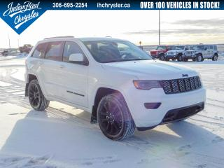 New 2020 Jeep Grand Cherokee Altitude 4x4 | Back-up Camera | Bluetooth for sale in Indian Head, SK
