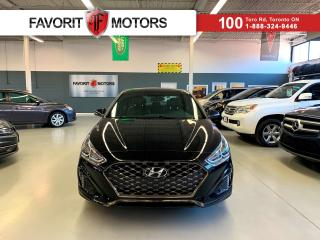 Used 2019 Hyundai Sonata SPORT *CERTIFIED!* |SUNROOF|ALLOY|BACKUP CAM|+++ for sale in North York, ON