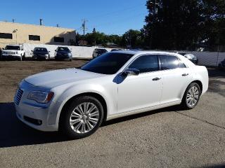 Used 2012 Chrysler 300 LIMITED AWD for sale in Edmonton, AB